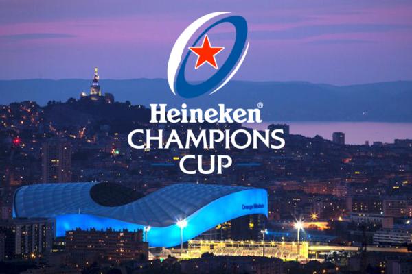 HeinekenCup2020