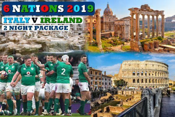 italy v ireland rugby