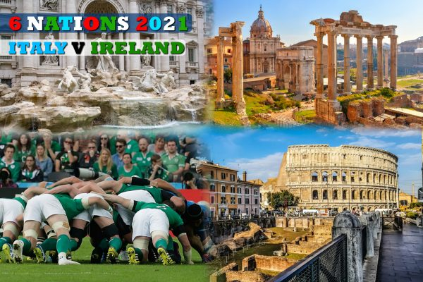 italy ireland rugby
