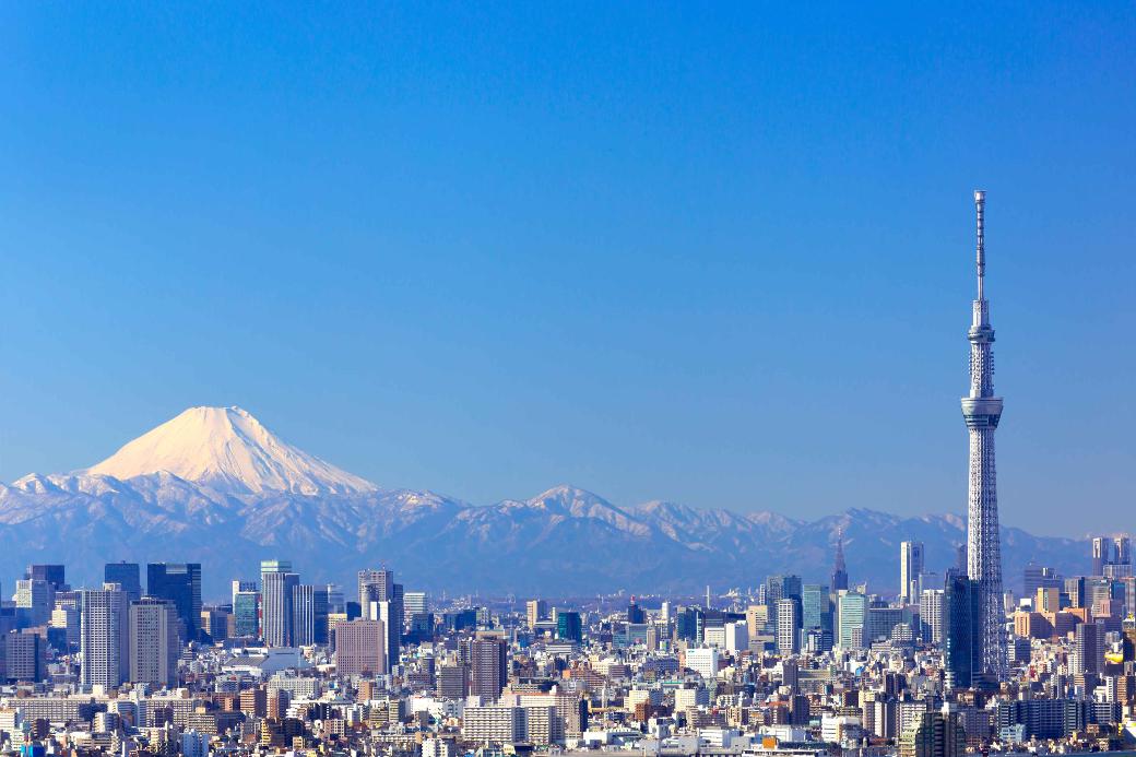 TokyoJapan