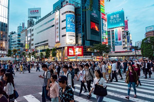 TokyoTour