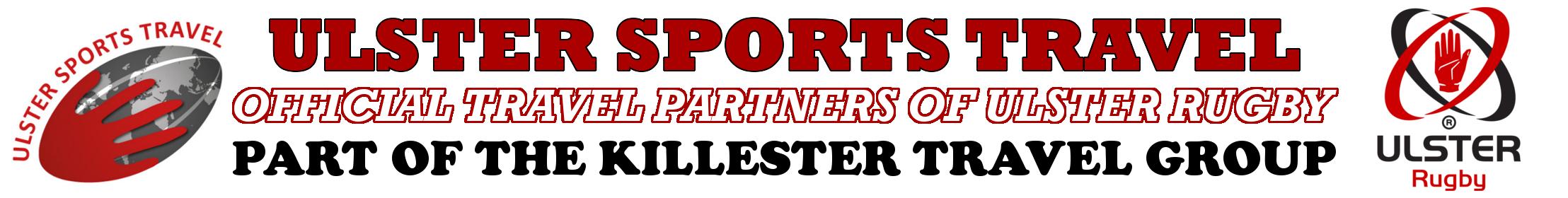 UlsterOfficialTravelPartnersust