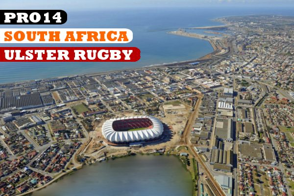 Ulster Rugby South Africa