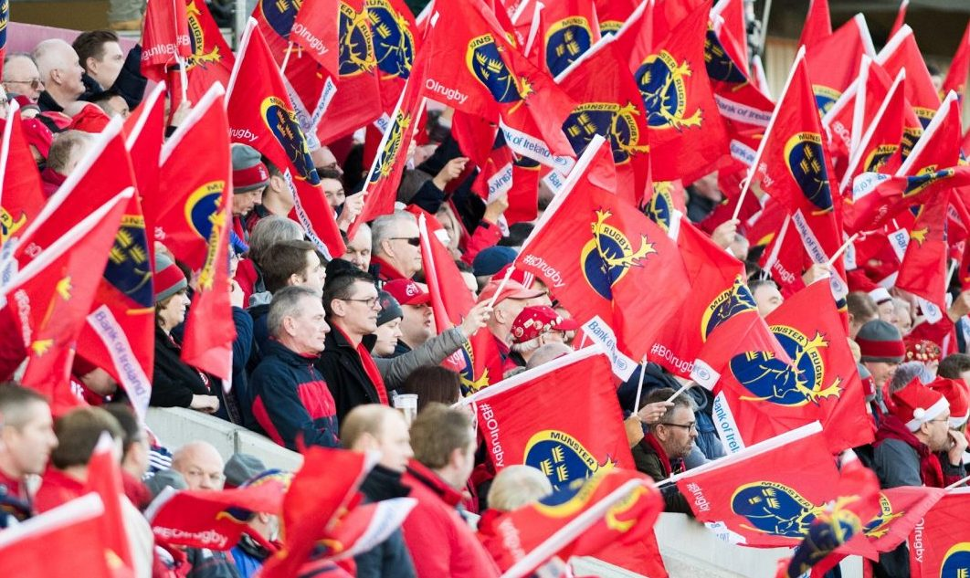 munstercrowd