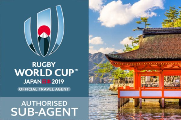 Rugby World Cup Ireland