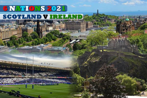 scotland ireland rugby